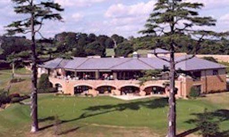 Northampton Golf Club Northampton United Kingdom