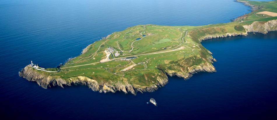 Old Head Golf Links Kinsale Irland Albrecht Golf F 252 Hrer