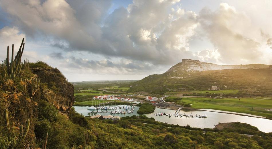 Santa Barbara Hotels >> Old Quarry Golf Course, Santa Barbara Plantation, Curaçao - Albrecht Golf Guide