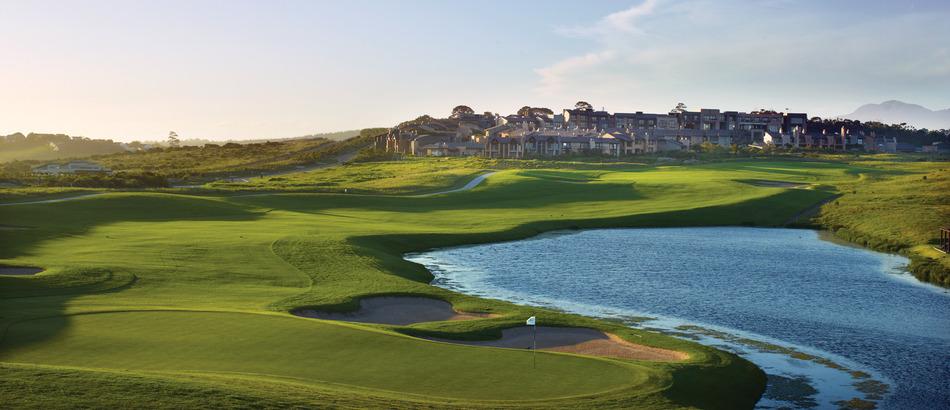 Oubaai Hotel Golf Spa