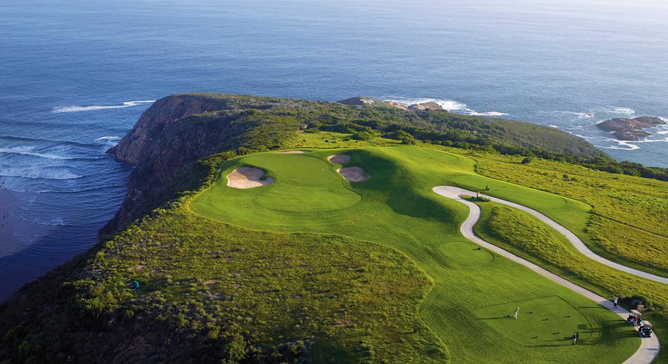 Oubaai Golf Resort Amp Spa George S 252 Dafrika Albrecht