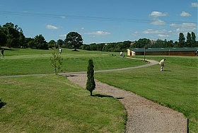 Padbrook Park Golf Club