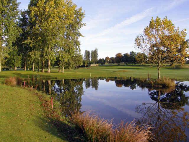 Mold United Kingdom  city photos : Padeswood & Buckley Golf Club, Mold, United Kingdom Albrecht Golf ...