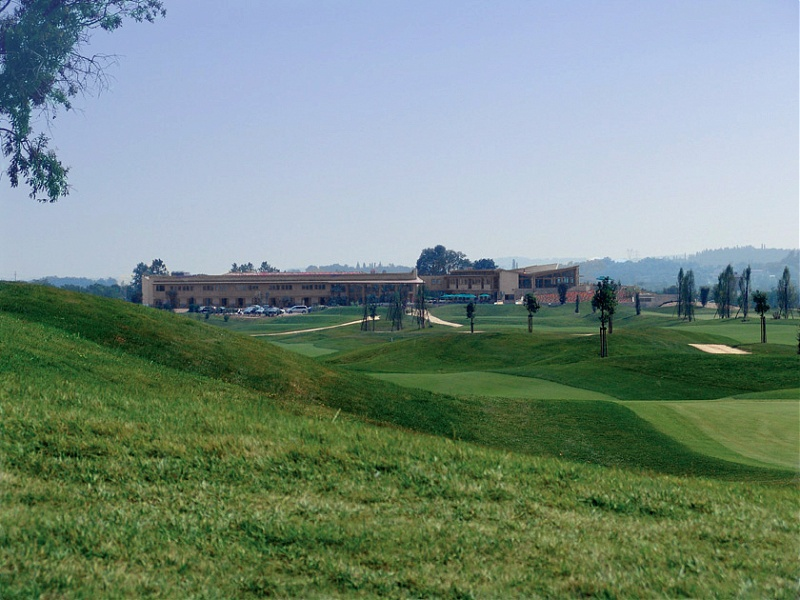 Parc Hotel Paradiso Golf Resort Gardasee