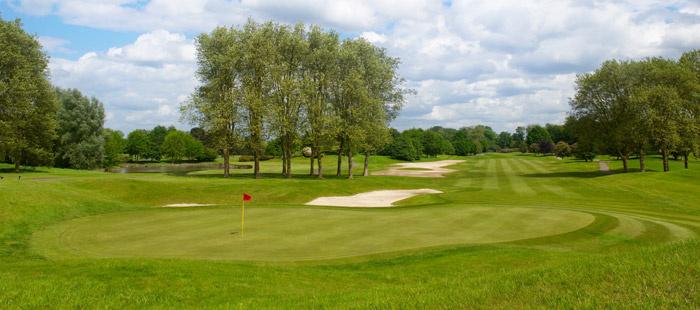 paris international golf club baillet en france france. Black Bedroom Furniture Sets. Home Design Ideas