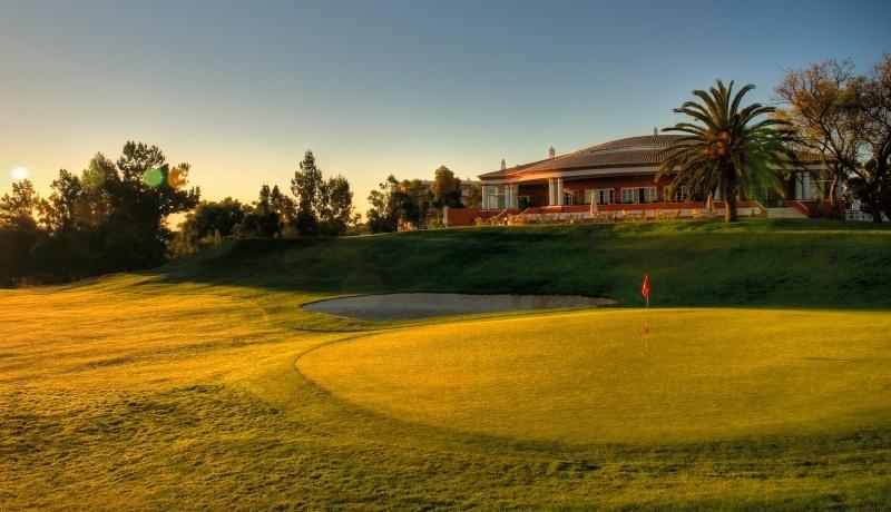 Alto golf course facilities