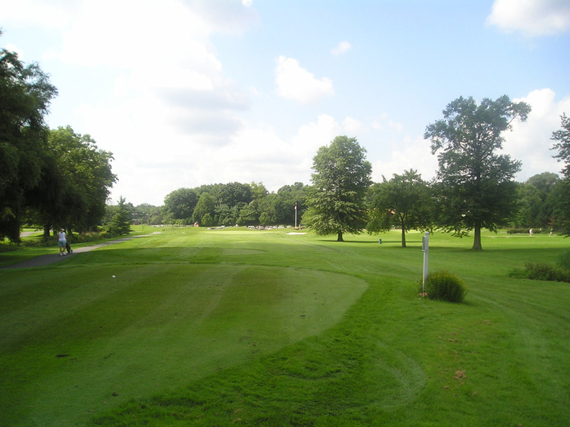 Green Brook Nj >> Pinch Brook Golf Club, Florham Park, NJ - Albrecht Golf Guide