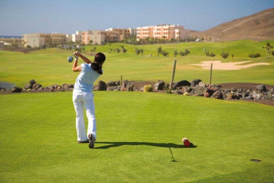 golfausrüstung leihen mallorca