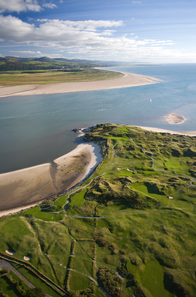 Porthmadog United Kingdom  city photo : Porthmadog Golf Club, Porthmadog, United Kingdom Albrecht Golf Guide