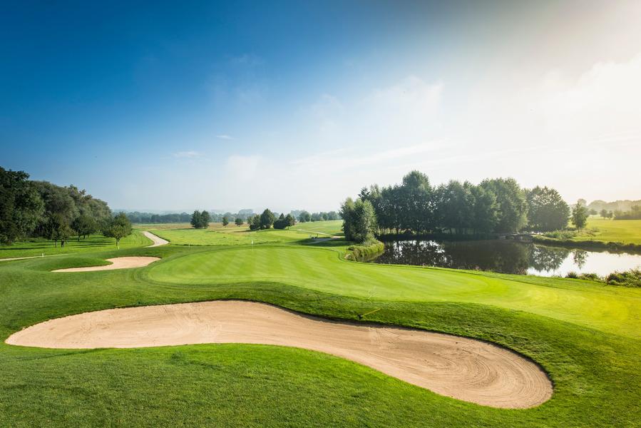 hartl golf resort bad griesbach