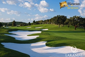 Quinta do Lago Laranjal