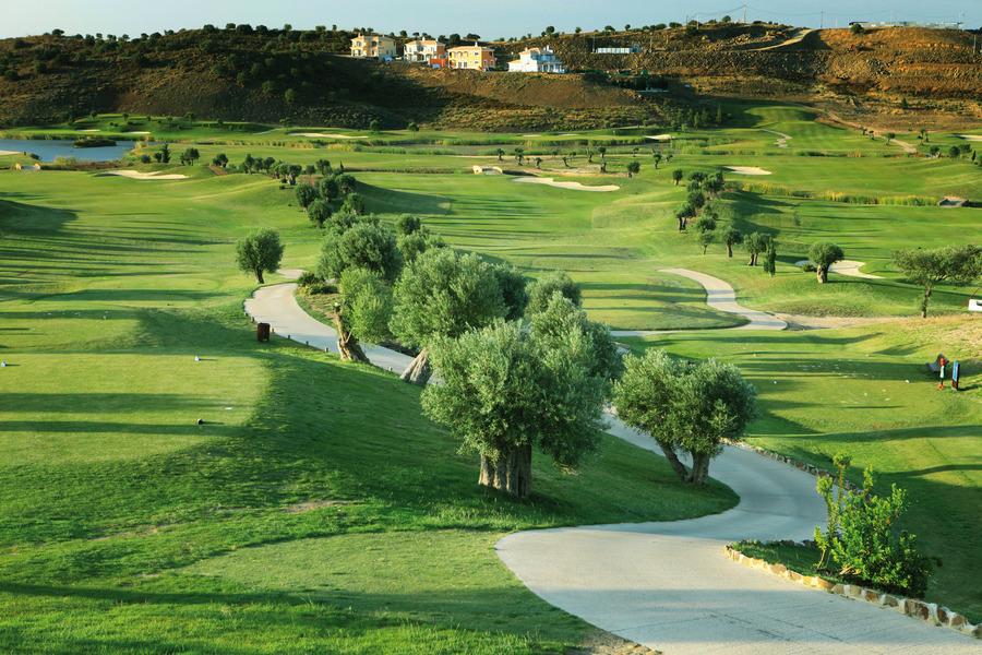Quinta Do Vale Golf Resort Castro Marim Portugal