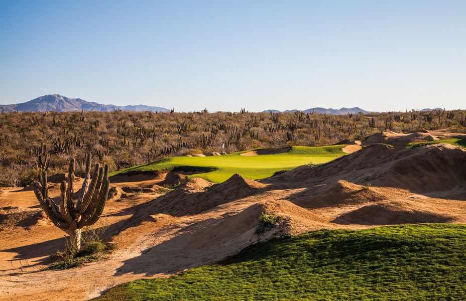 Cabo San Lucas Golf Courses Map View - Golf Mexico Tee Times  |Cabo San Lucas Golf Courses Map