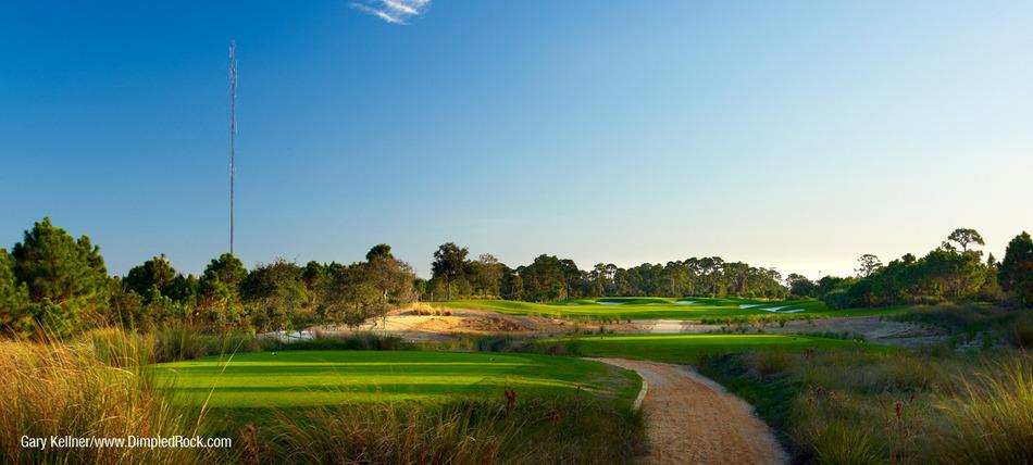 Redstick Golf Club Vero Beach Fl Albrecht Golf Guide