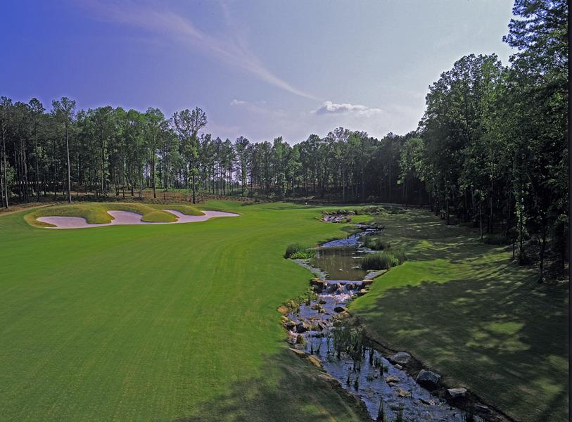 Reynolds Plantation, Greensboro, GA - Albrecht Golf Guide
