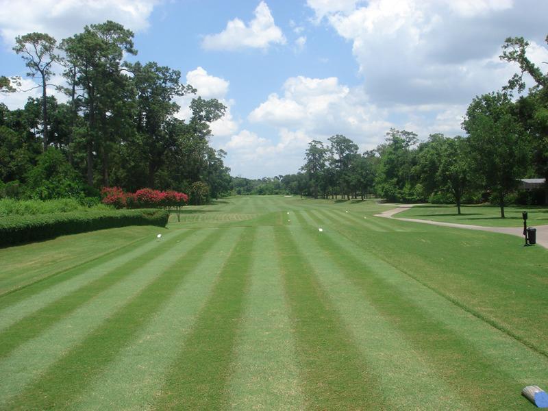 River Oaks Texas >> River Oaks Country Club, Houston, TX - Albrecht Golf Guide