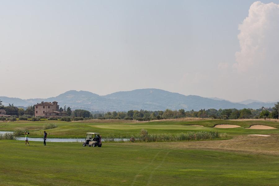 Hotel Riviera Golf San Giovanni Marignano