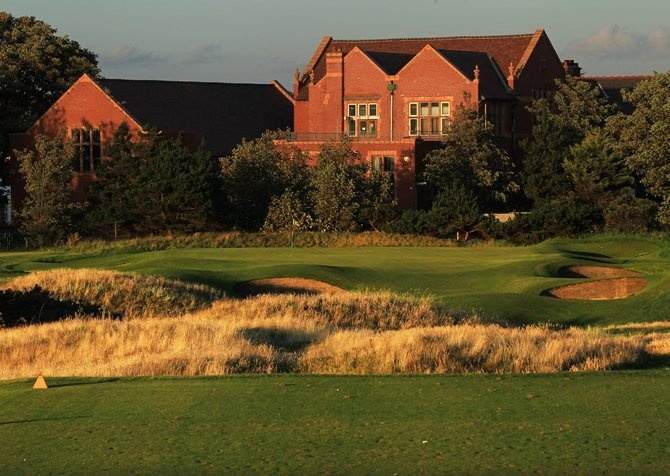 Lytham St Annes United Kingdom  city pictures gallery : Royal Lytham & St Annes Golf Club, Lytham St Annes, United Kingdom ...
