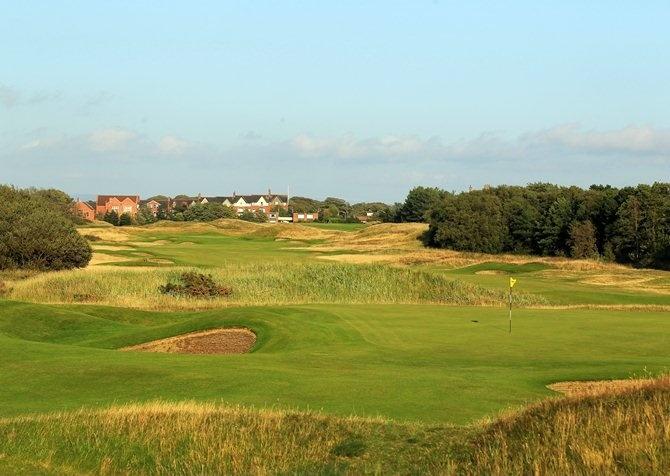 Lytham St Annes United Kingdom  city photo : Royal Lytham & St Annes Golf Club, Lytham St Annes, United Kingdom ...