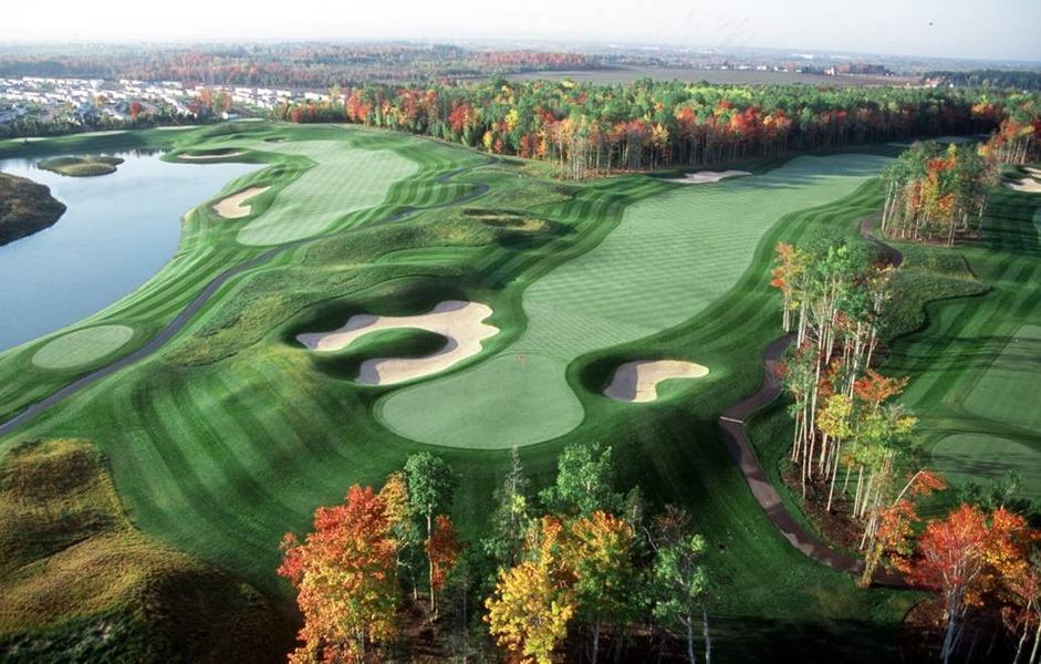 Royal Oaks Golf Club  Ocala  Fl