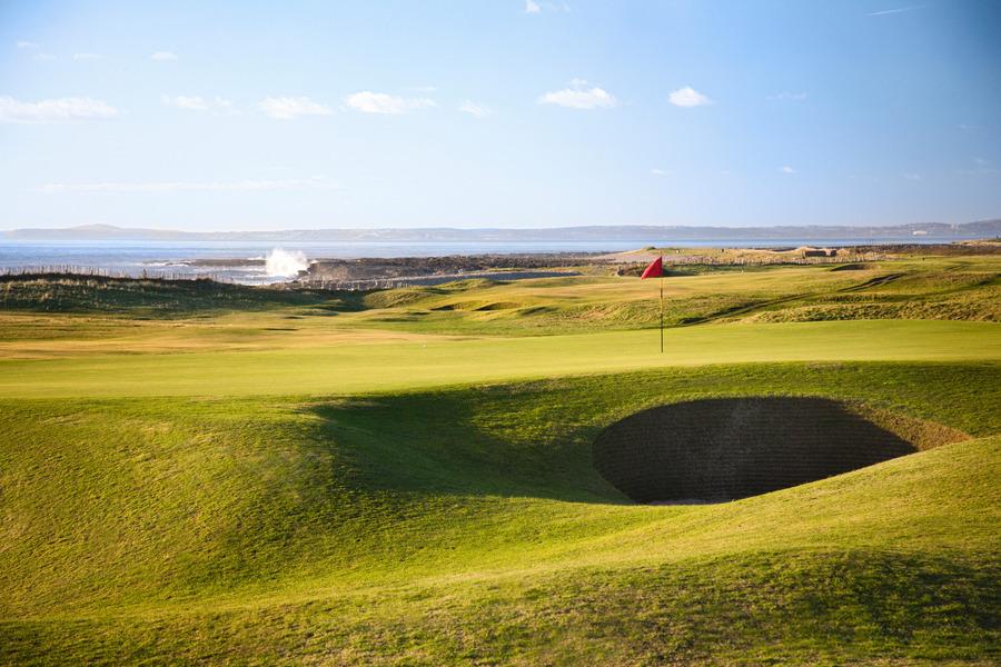 Porthcawl United Kingdom  city photos : Royal Porthcawl Golf Club, Porthcawl, United Kingdom Albrecht Golf ...