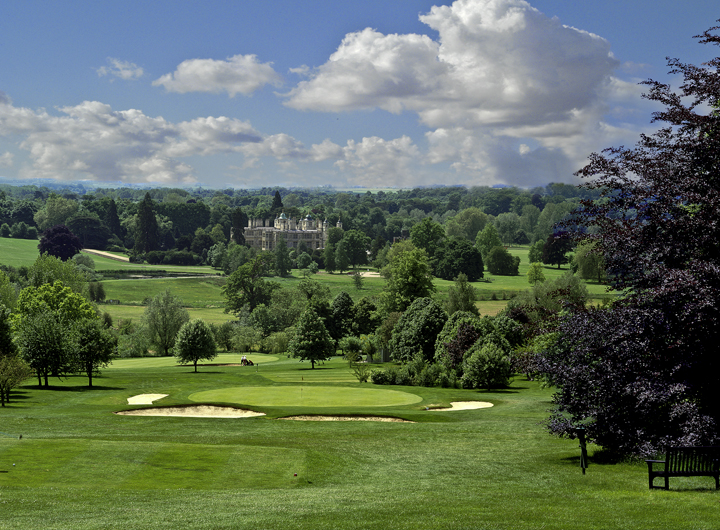 Saffron Walden United Kingdom  city pictures gallery : Saffron Walden Golf Club, Saffron Walden, United Kingdom Albrecht ...