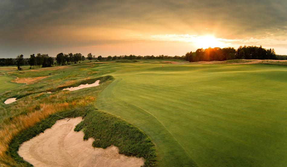 Sand Valley Golf Resort  Paslek  Poland