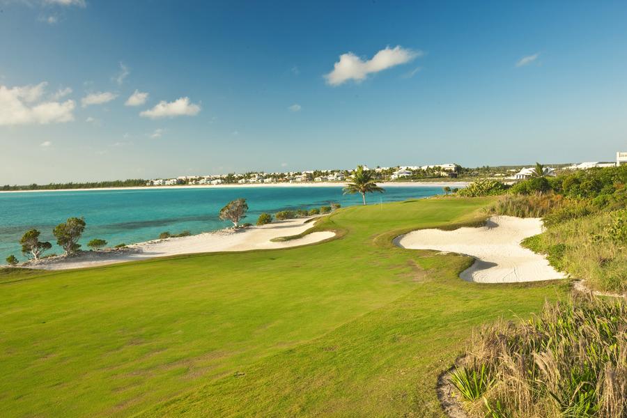 c0a74ea64 Golf Club Great Exuma at Emerald Bay Sandals Emerald Reef Golf Club ...