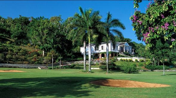 Sandals Golf And Country Club Ocho Rios Jamaica