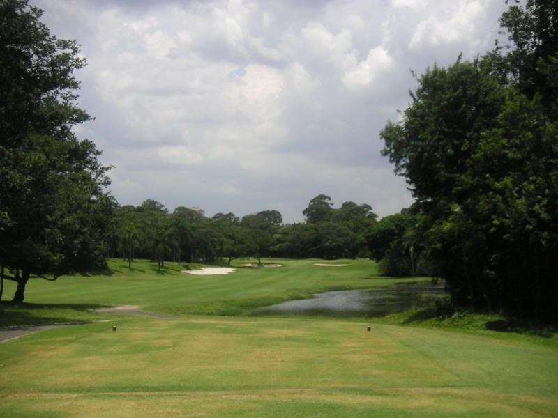 S 227 O Paulo Golf Club S 227 O Paulo Brazil Albrecht Golf Guide