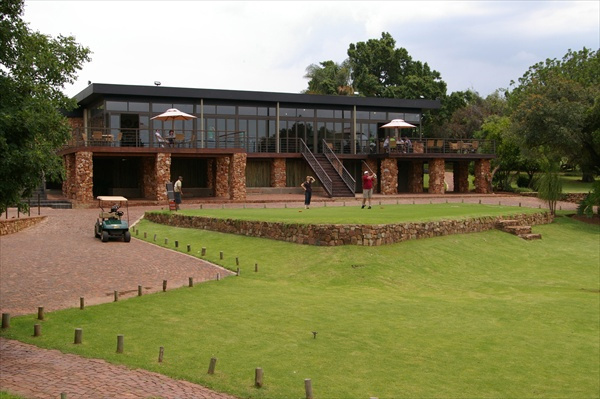 Brits South Africa  city photos : Seasons Eco Golf Estate, Brits, South Africa Albrecht Golf Guide