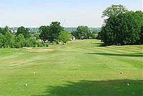 Shirley Park Golf Club