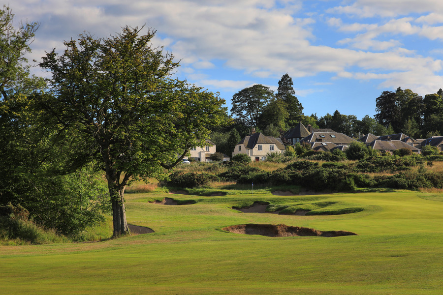 st andrews old course hole by hole guide