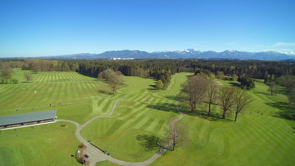St Eurach Land Und Golf Club E V Iffeldorf Albrecht