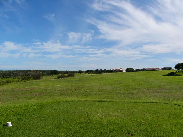 Stilbaai South Africa  city images : Stilbaai Golf Club, Still Bay, South Africa Albrecht Golf Guide