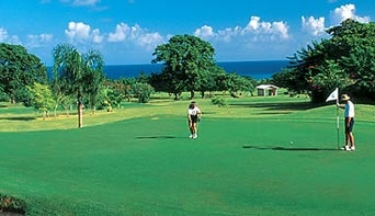 Superclubs Ironshore Golf Amp Country Club Montego Bay