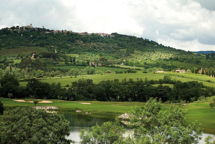 Terme di saturnia golf club saturnia grosseto italy - Bagni di saturnia ...