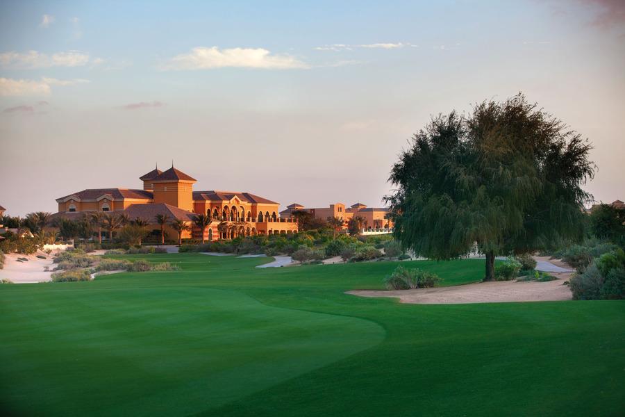 The Els Club Dubai Dubai United Arab Emirates Albrecht