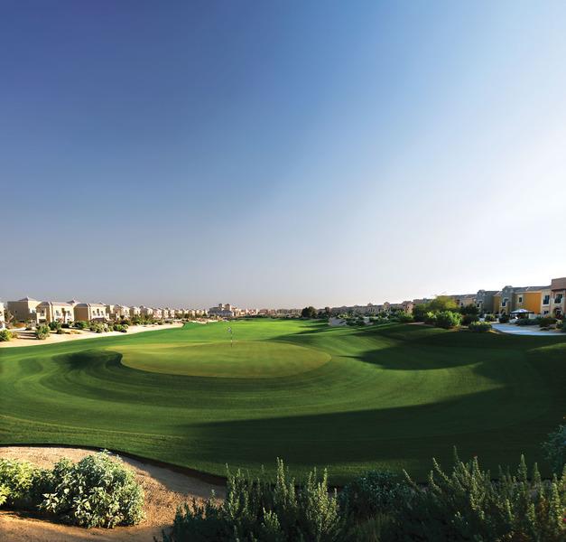 The Els Club Dubai Dubai United Arab Emirates Albrecht Golf Guide
