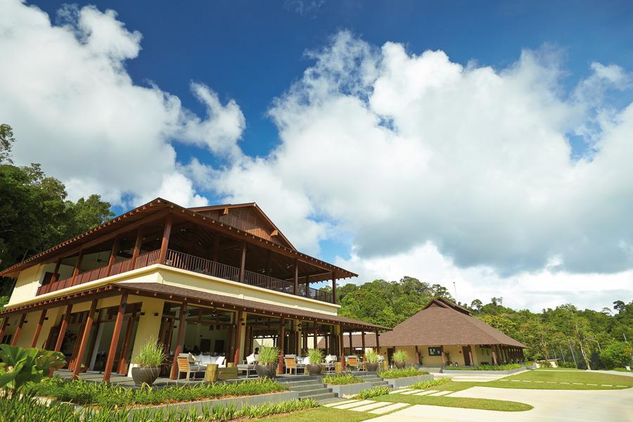 The els club teluk datai kedah langkawi malaysia albrecht golf the els club teluk datai stopboris Gallery