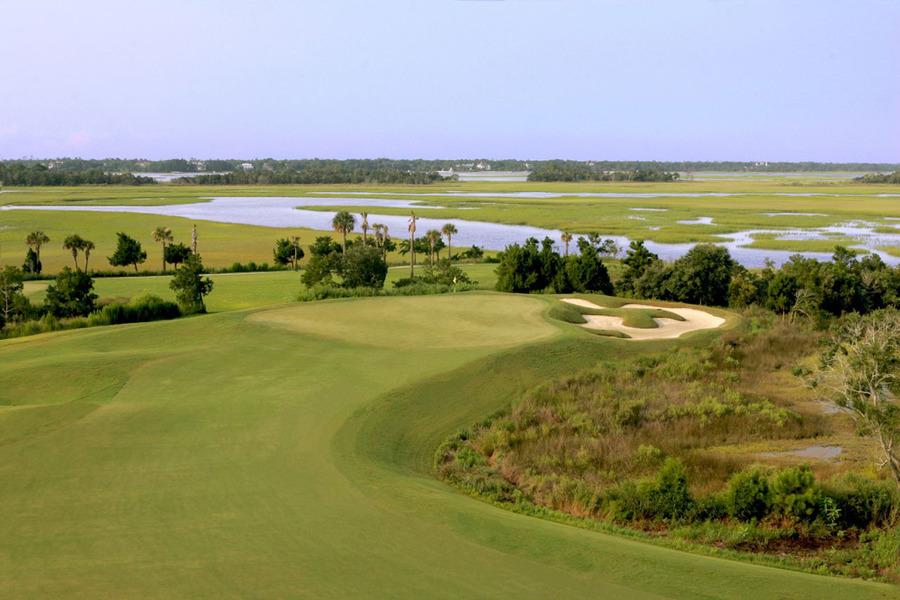 Johns Island North Course