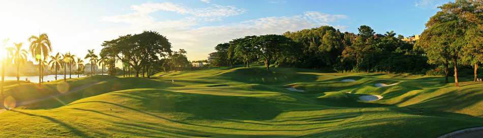 The Mines Resort Golf Club Seri Kembangan Malaysia Albrecht Golf Guide