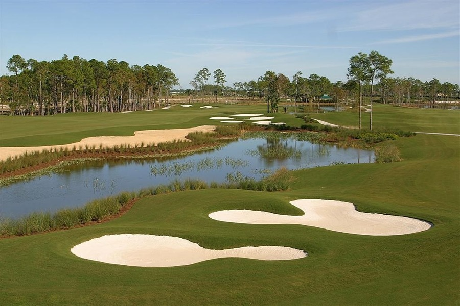Marco Island Florida Golf Packages