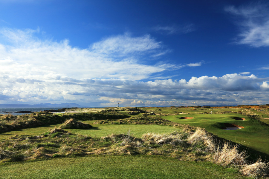 Turnberry Golf Club, Turnberry, United Kingdom - Albrecht