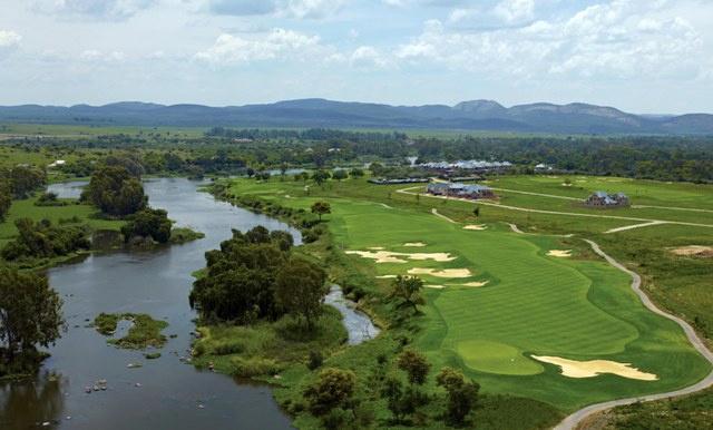 Parys South Africa  city images : Vaal de Grace Golf Estate, Parys, South Africa Albrecht Golf Guide