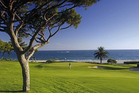 Vale do Lobo Ocean Golf Course