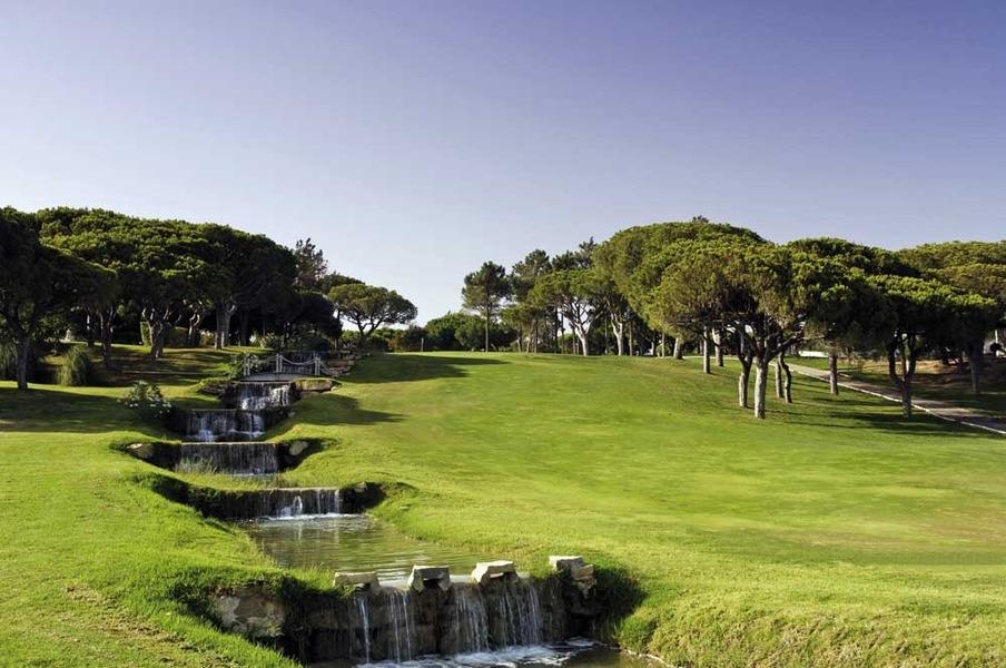 Vale Do Lobo Ocean Golf Course Vale Do Lobo Portugal