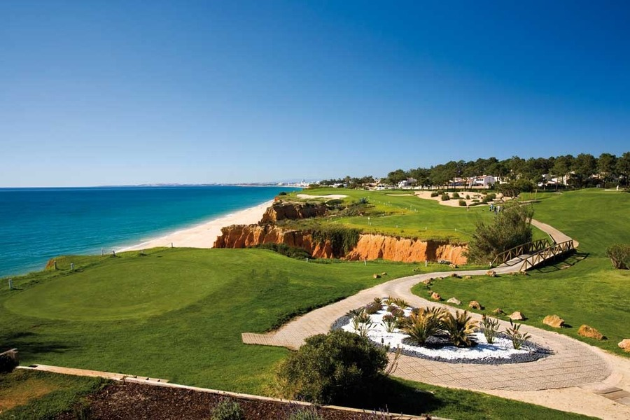 Vale Do Lobo Royal Golf Course Vale Do Lobo Almancil