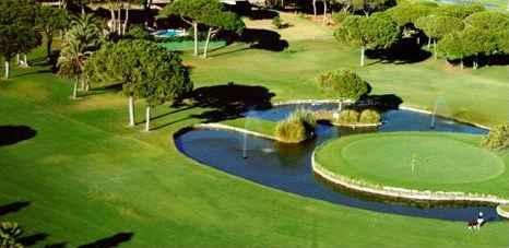 vista hermosa club de golf, puerto de santa maría-cádiz, españa