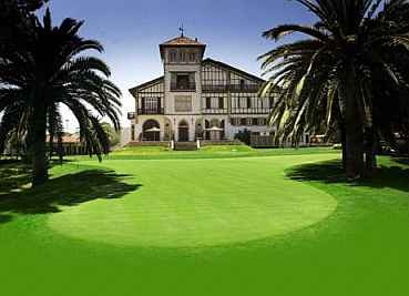 Vista hermosa club de golf puerto de santa mar a c diz spain albrecht golf guide - Apartamentos vista hermosa ...